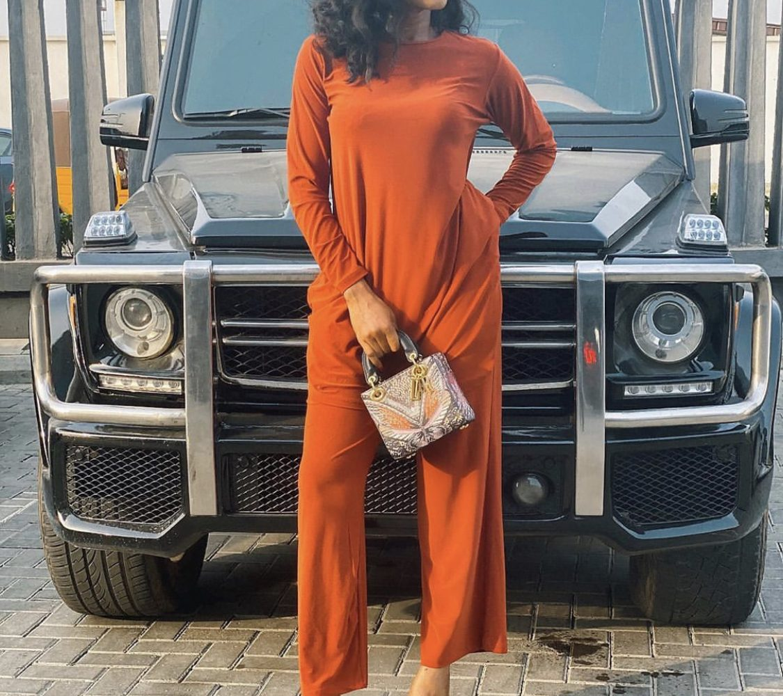 'I have stopped taking pictures in front of fancy cars that are not mine' - Wofai Fada