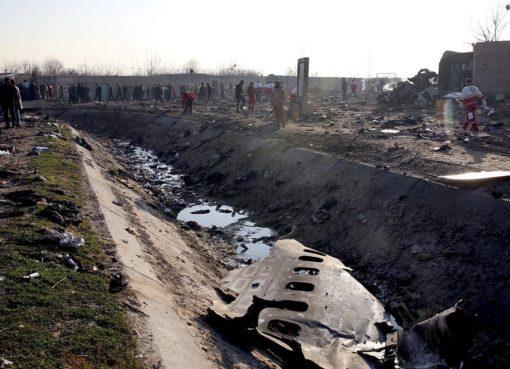 Ukraine-Boeing-737-Crashed-in-Iran-kills-176