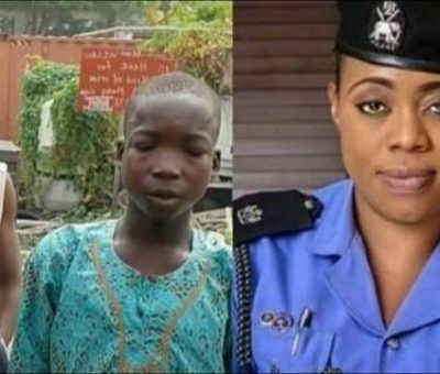 Police P.R.O, Dolapo Badmos set to open road side mechanic shop for young lads
