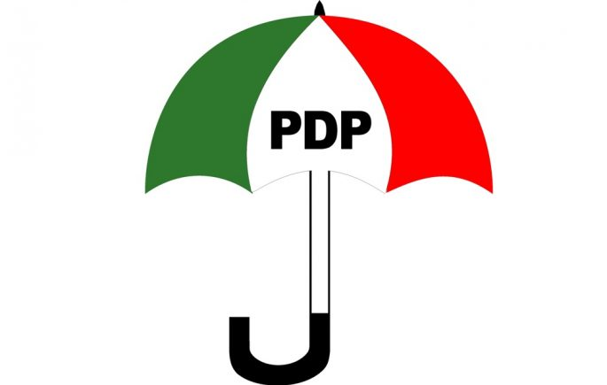 BREAKING NEWS: Imo State PDP chairman resigns