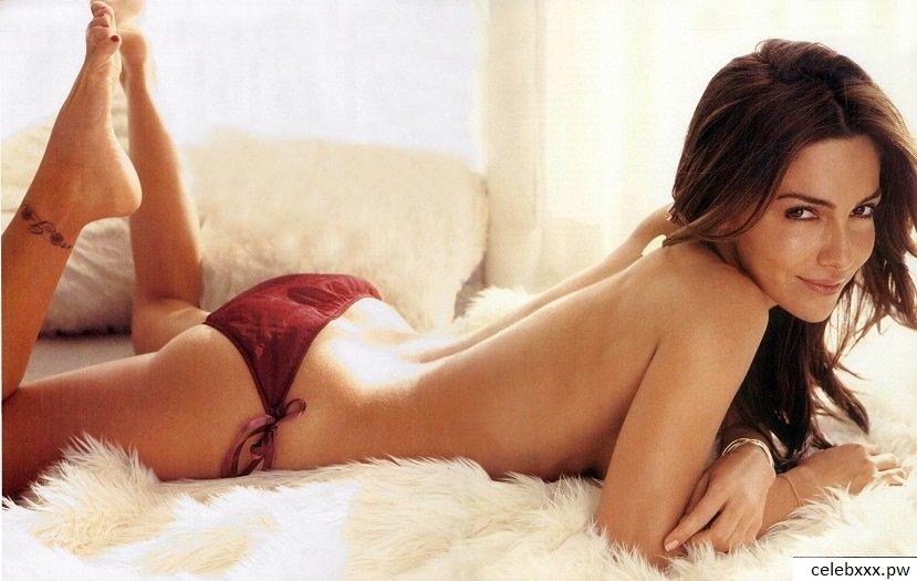 Vanessa-Marcil-Nude