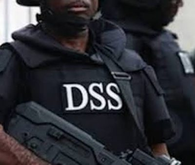 Buhari's Rumoured Marriage: DSS Arrest Perpetrator