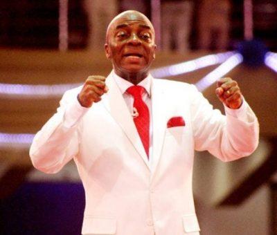 Lagos, Ogun Now Infected With New Virus, Anti-church Virus – Bishop Oyedepo