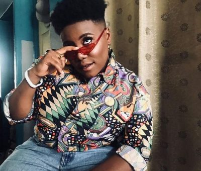 Nigerians on Twitter react to Singer Teni's tweet on feminism and marriage proposal