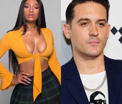 Are G-Eazy and Megan Thee Stallion dating?