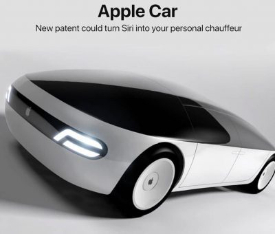 Apple Car: California DMV grants Apple license to test self-driving EVs
