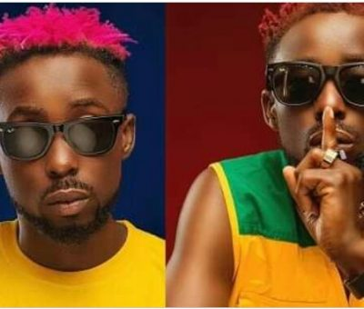 """""""Government do something the hardship in this Una country don too much"""" – Rapper, Erigga cries out"""