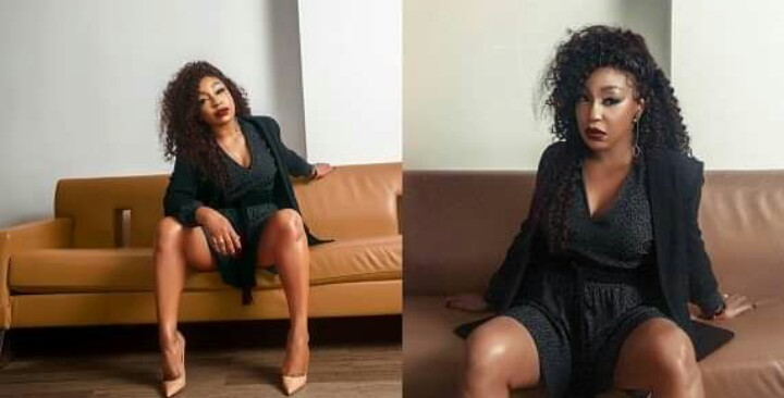 They think I'm not balling because I don't post designer labels, holiday trips – Rita Dominic