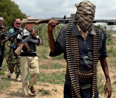 Bandits killed 5, kidnapped 18 others in a mosque in Zamfara