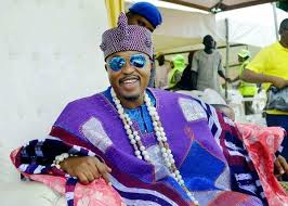 Oluwo of Iwo, Oba Abdulasheed, gets six months suspension