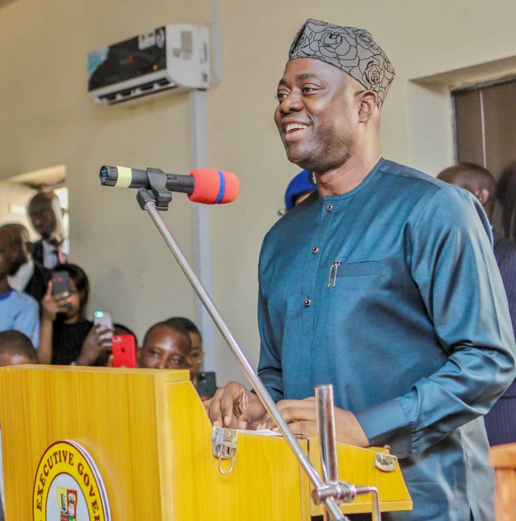 Seyi-Makinde-inaugurates-Park-Management-System-in-Oyo-State