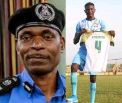 Tiyamu Kazeem's death: IGP disbands zonal SARS in Ogun State
