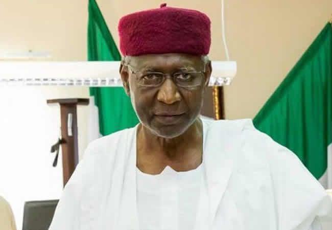 Abba Kyari, not Buhari, approved our ban, say Shiites