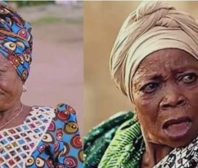 How I killed the witch who tried to initiate me into their coven – Iya Gbonkan