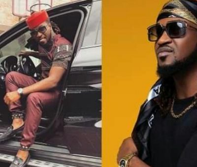 Paul Okoye slams follower for being ungrateful after receiving money from him to survive Corona lockdown
