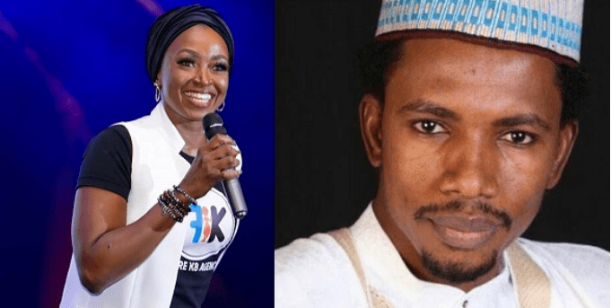 """We don't want to be slapped"" – Kate Henshaw rejects Senator Abbo as patron of AGN"