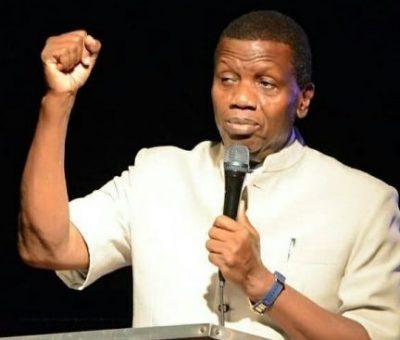Coronavirus: Pastor Adeboye donates N20M to Osun State