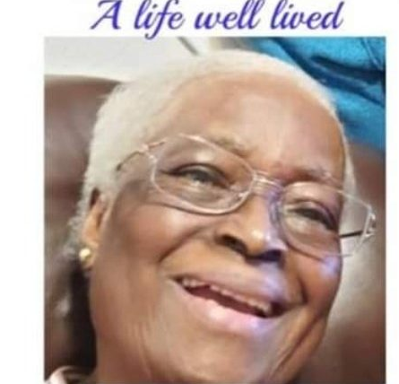 Phebean Ajibola Ogundipe, 'Brighter Grammar' author, dies at 92