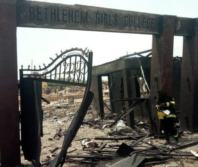 Investigation: BBC reveals the true cause of Abule Ado explosion, fingers NNPC