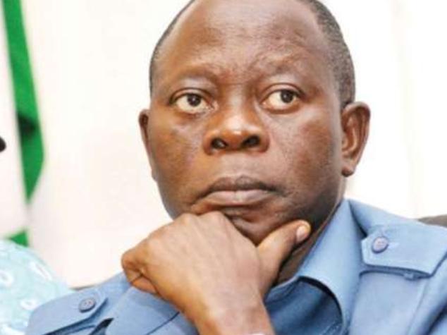 Oshiomole Is A Corrupt Man - Adebayo Shittu