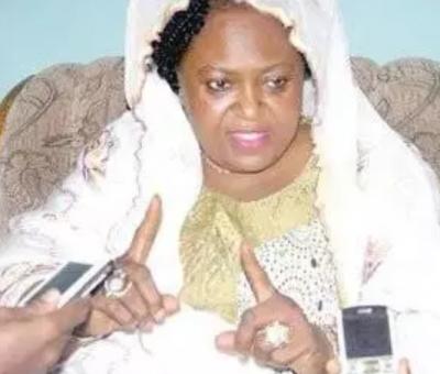 Adedibu Left N7,500,000.00. – Alhaja Abosede Yeyeluwa Of Ibadan Land