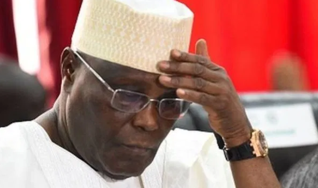 Atiku's Son Who Tested Positive To Covid 19 Did Not Attend PDP Rally - Makinde's Aide