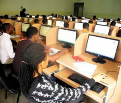 JAMB Hands Over 180 Candidates From Oyo, Other States To Police Over Exam Malpractice
