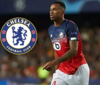 Lille Finally Agree To Terms with Chelsea