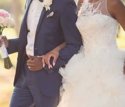 Plateau bride collapses as groom walks out during wedding