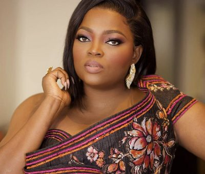 Funke Akindele under fire for allegedly abusing employees