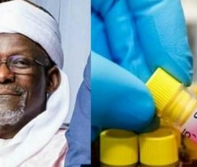 Nigerian medical doctor dies after contracting Coronavirus while treating UK COVID-19 patients