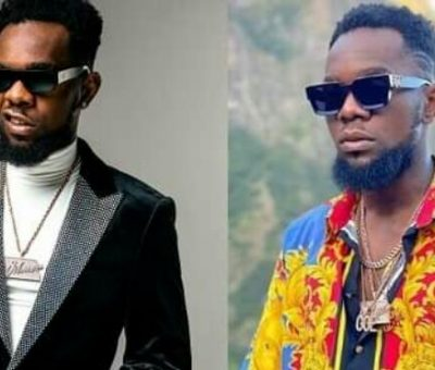 Covid-19: Patoranking encourages celebs to do giveaways for people offline