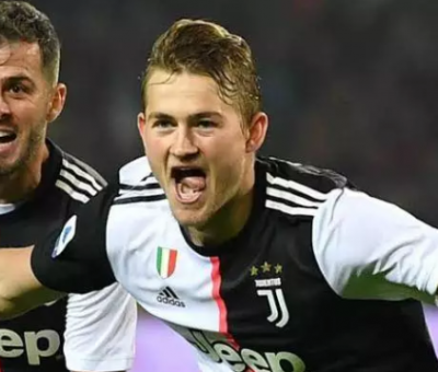 Juventus Defender Set To Complete A Deal With Manchester United