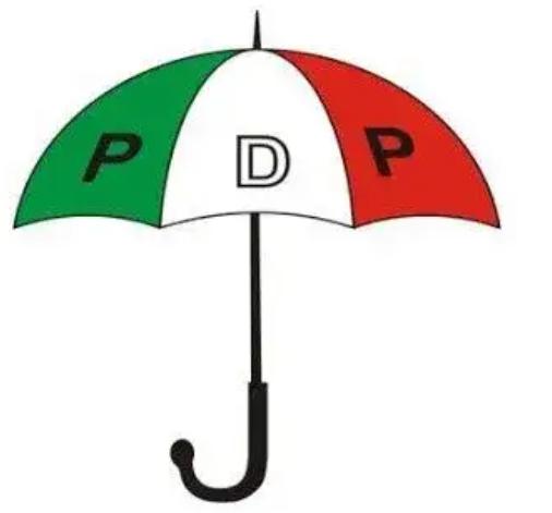 Coronavirus: Oyo PDP donates N100,000 to government