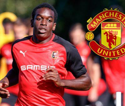 Man United keen on signing Faitout Maouassa