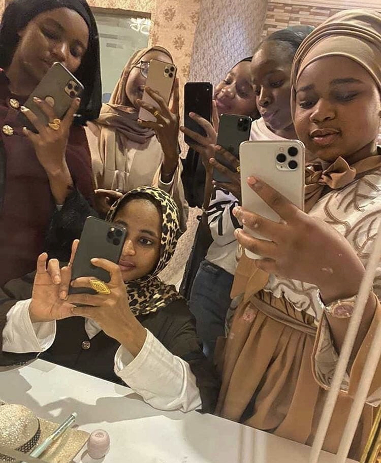 Arewa Twitter Trends as Young Northerners show off Exotic Lifestyle