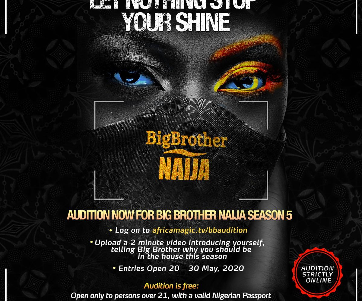 Nigerians are excited as auditioning for BBNaija Season 5 starts ...