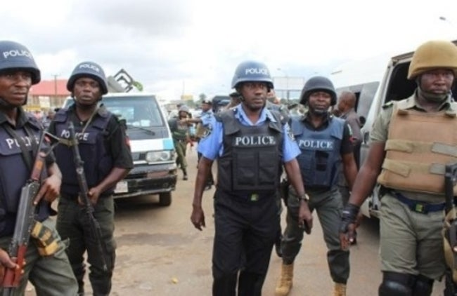 Ex-commissioner Collapses After Police Harassment in Edo