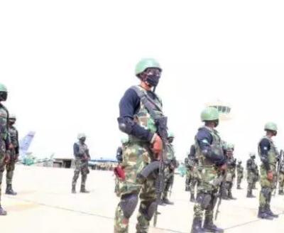 Nigerian Army Deploys Special Forces To Katsina