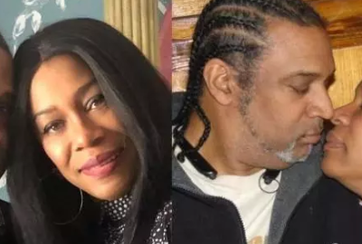 """We fought physically and verbally"" – Regina Askia reveals why she separated from her former husband"