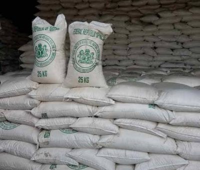 COVID-19: Kano to Receive 100 Trucks of Grains From FG