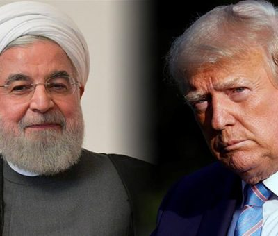 Trump vows to target 52 Iranian sites if Iran attacks US, in response to his arrest warrant by Iran