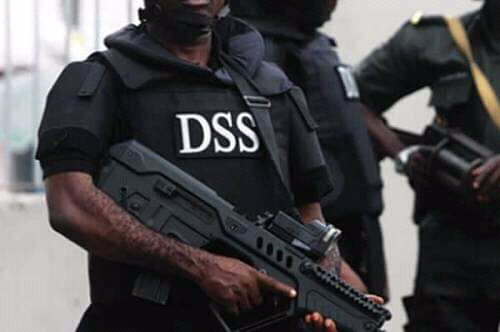 DSS Confirms Alteration In Certificate Of Bayelsa Deputy Governor