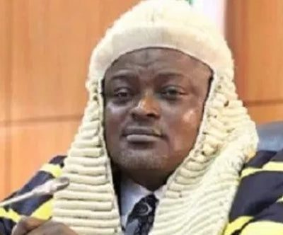 Protesters Storm EFCC Office, Demand Probe of Lagos Speaker, Obasa