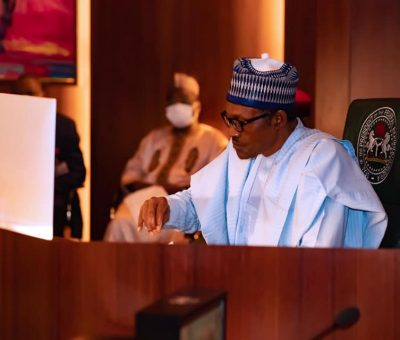 ECOWAS: Buhari demands COVID-19 economic recovery plan