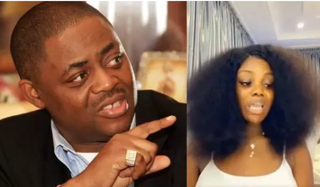 """She is an Agent of Satan And an Emissary of The Devil"" - FFK Blast Lady Selling Charms to Seduce Men"