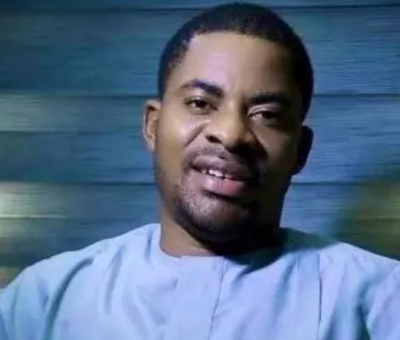 Buhari Needs To Apologize To Jonathan For Asking Him To Resign Over Insecurity Issues – Deji Adeyanju