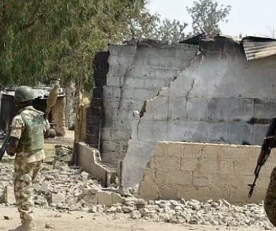 Boko Haram Ambushes Military Troops In Yobe, Kill Many