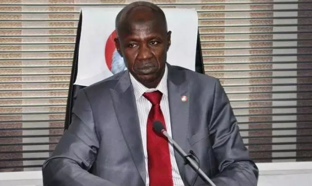 Nominees To Replace Magu At EFCC Emerge (Photos)