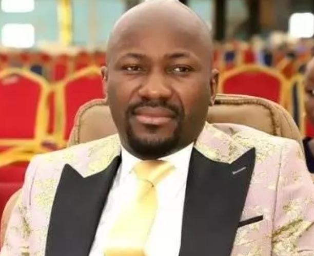 'Don't Kill Yourself in the Name of Helping People' - Apostle Suleman